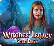 play Witches' Legacy: Secret Enemy