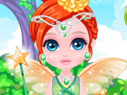 play Flower Fairy Little