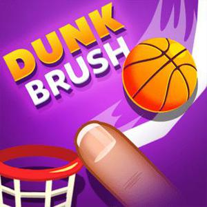 play Dunk Brush