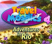 play Travel Mosaics 4: Adventures In Rio