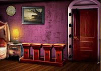 play Nsr Hallowen Scary Ghost Palace Escape