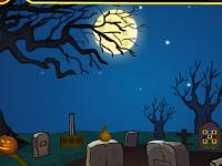 play Halloween Scary Ghost Rescue