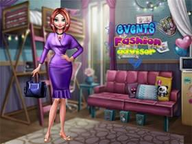 Events Fashion Advisor - Free Game At Playpink.Com game