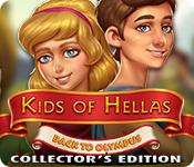 play Kids Of Hellas: Back To Olympus Collector'S Edition