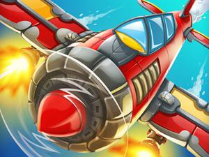 play Sky Force