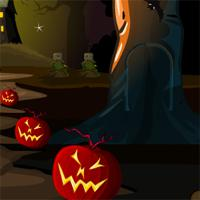 play Mirchigames-Find-Spooky-Treasure