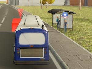 play City Bus Simulator