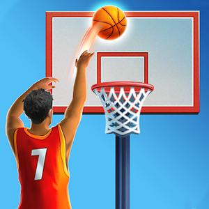play 3D Basketball