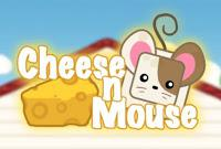 play Cheese'N'Mouse