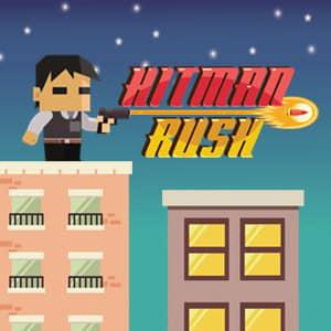 play Hitman Rush