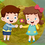 play Lovely Kids Rescue Game