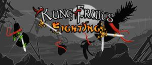 play Kung Fruit Fighting