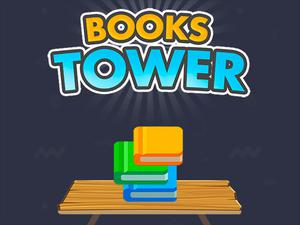 play Books Tower