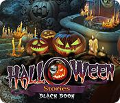 play Halloween Stories: Black Book