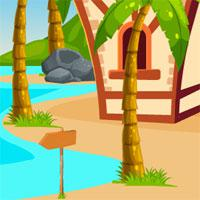 play Escape Royal Beach House