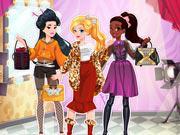 play Autumn-Winter Fashion Week