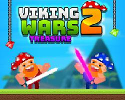 play Viking Wars 2: Treasure