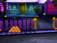 play Halloween Secret