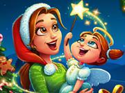 play Delicious: Emily'S Christmas Carol