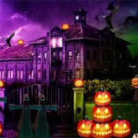 play Top10Newgames-Halloween-Scary-Place-Escape