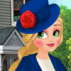 Princess Poppins game