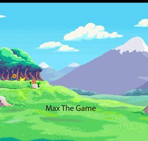 play Max: The Game
