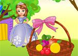 play Sofia Fruits Collection