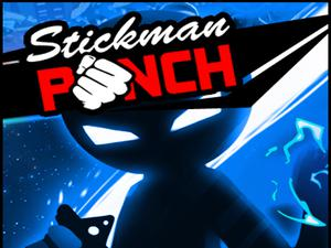play Stickman Punch