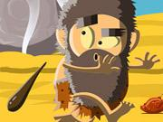 play Caveman Adventures