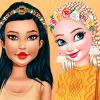 play Autumn Trends: Braids Hairstyles