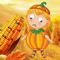 play Help The Pumpkin Girl
