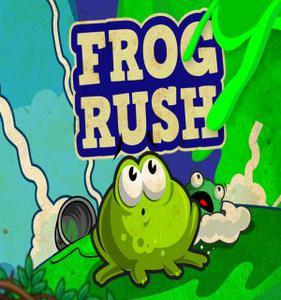 play Frog Rush