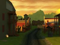 play Can You Escape Western Town