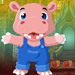 play Furious Rhinoceros Escape