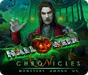 play Halloween Chronicles: Monsters Among Us