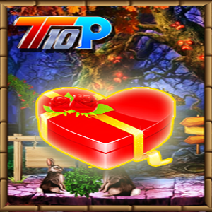 play Thanksgiving Find The Gift Box
