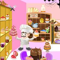 play Cake-Shop