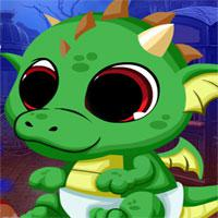 play Tot Dragon Rescue