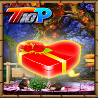 play Top10 Thanksgiving: Find The Gift Box