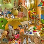 play Cats-Room-Hidden-Object