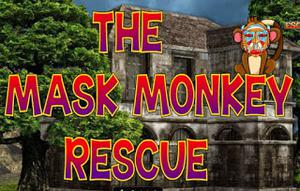 play Egd The Mask Monkey Rescue