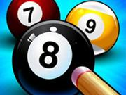 play Pool 8 Ball