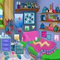 play New-Messy-Room-Escape