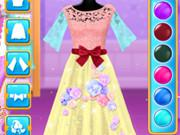play Elsa'S Formal Dress Shop
