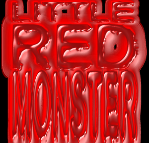 play Little Red Monster
