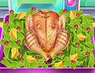 play Bff Traditional Thanksgiving Turkey