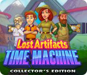 play Lost Artifacts: Time Machine Collector'S Edition