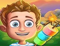 play Camping Adventure: Family Road Trip