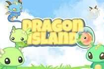 play 2048 Dragon Island