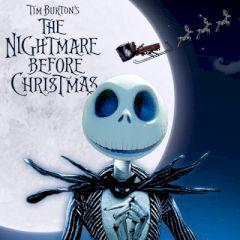 play The Nightmare Before Christmas Jack'S Sleigh Ride